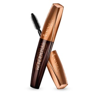 Wonder'Full Mascara with Argan Oil in Black