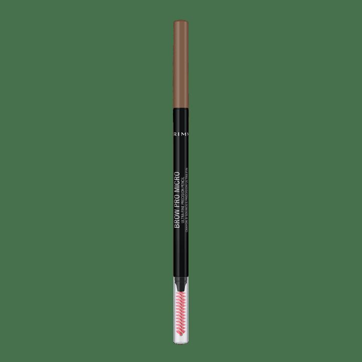 Brow Pro Microdefiner Pencil Rimmel