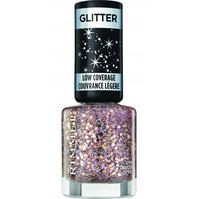 Glitter - Disco Diva - Nav