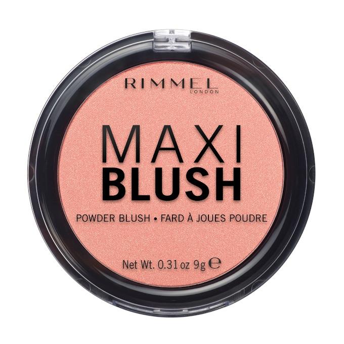 Maxi Blush - Navigation
