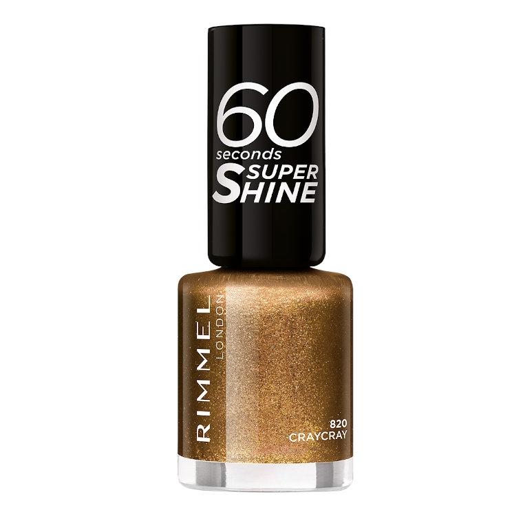 60 Seconds Super Shine - Ring a Ring O'roses - Nav