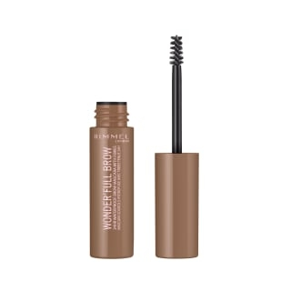 Wonder'Full Brow Mascara in shade 001 with lid off