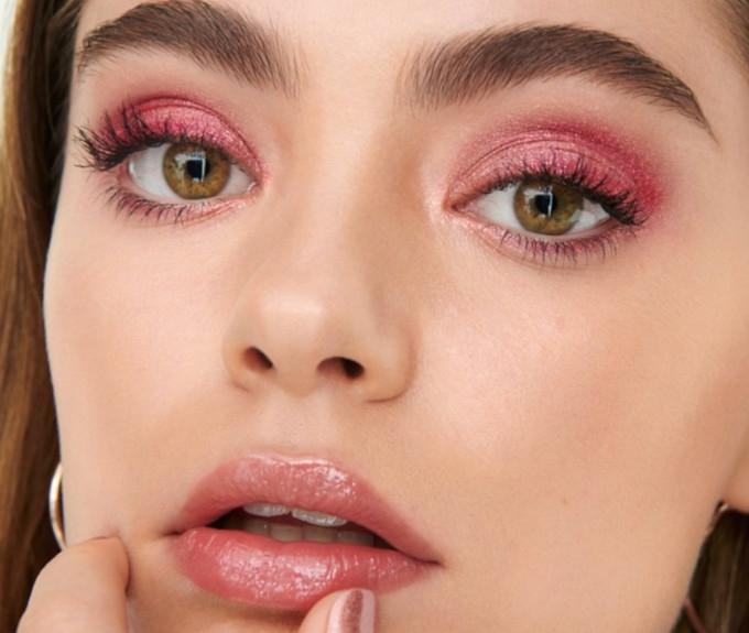 Makijaż na Sylwestra krok po kroku – wersja rose gold - Navigation