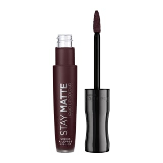 Stay Matte Liquid Lip Colour in 870 Damn Hot