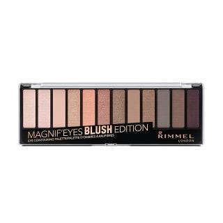 Magnif'Eyes Eyeshadow Palette Blush Edition