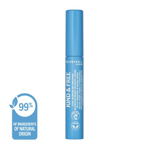 Kind & Free™ Clean, Volumizing & Lengthening Mascara