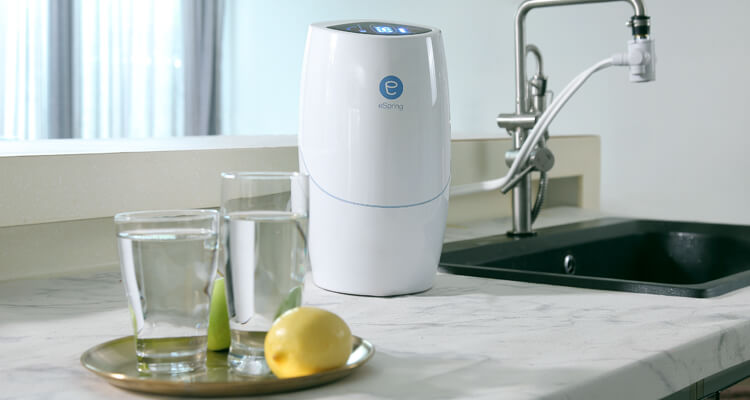 Invest in quality water filter