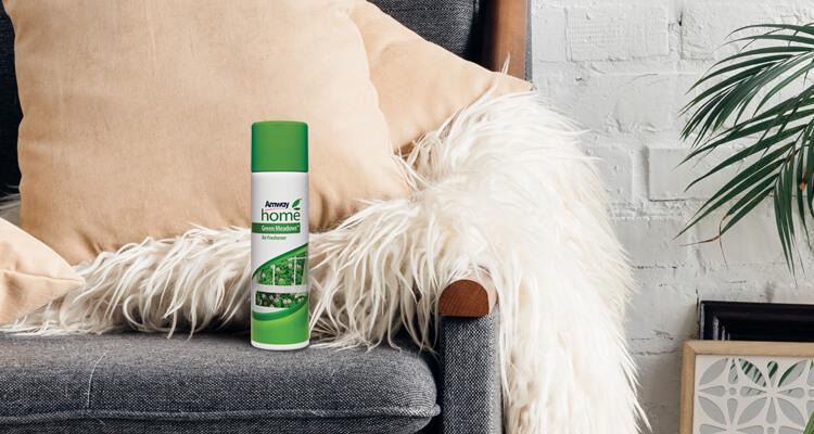 Green Meadows Air Cleaner