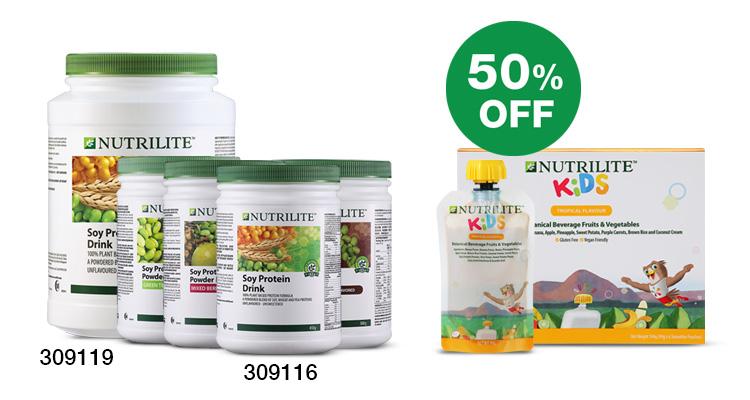 Nutrilite Protein Bundles and get 50% off 1x Nutrilite Kids Botanical Beverage Fruits & Vegetables e.jpg