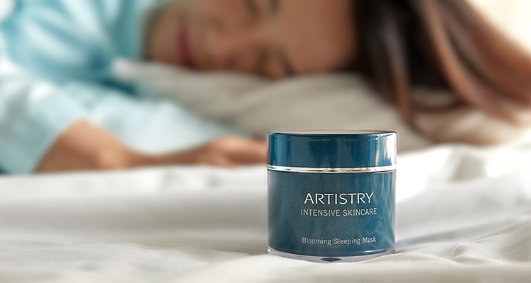 Why you need a sleeping mask