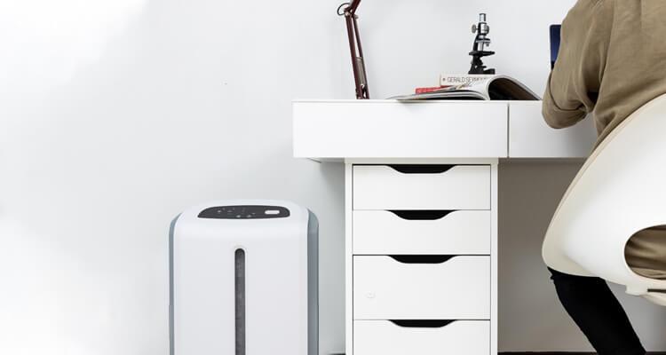 Atmosphere air purifiers