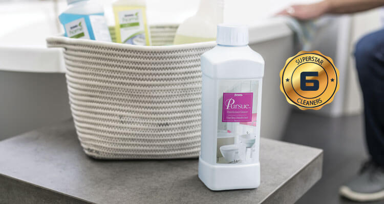 Amway PURSUE Disinfectant Cleaner One Step