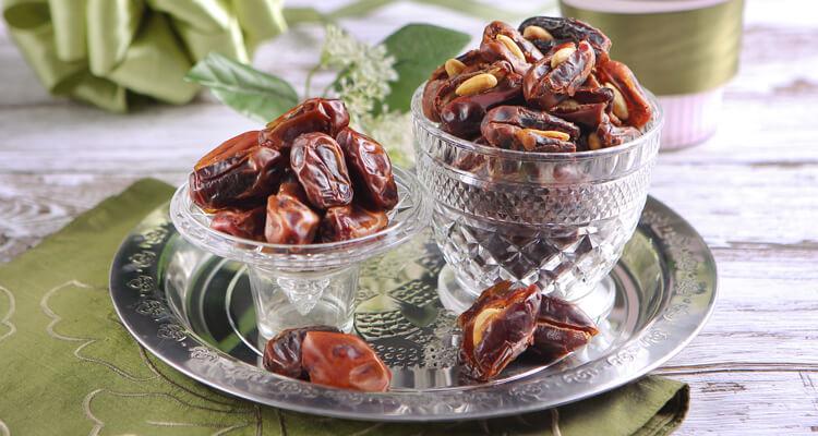 Vergold Premium Exotic Arabian Dates
