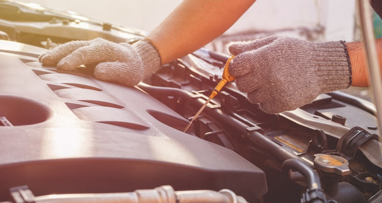 Service your car regularly
