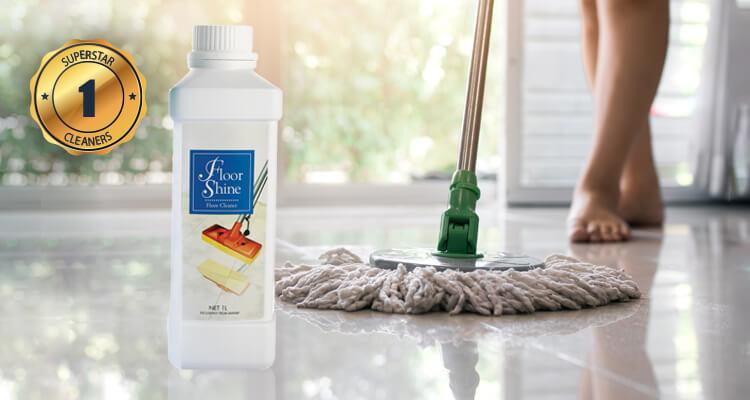 Amway Floor Shine Floor Cleaner