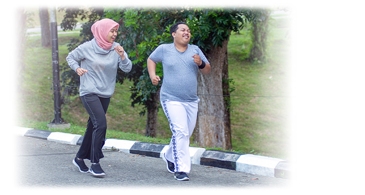 Causes of Body Odour Overweight