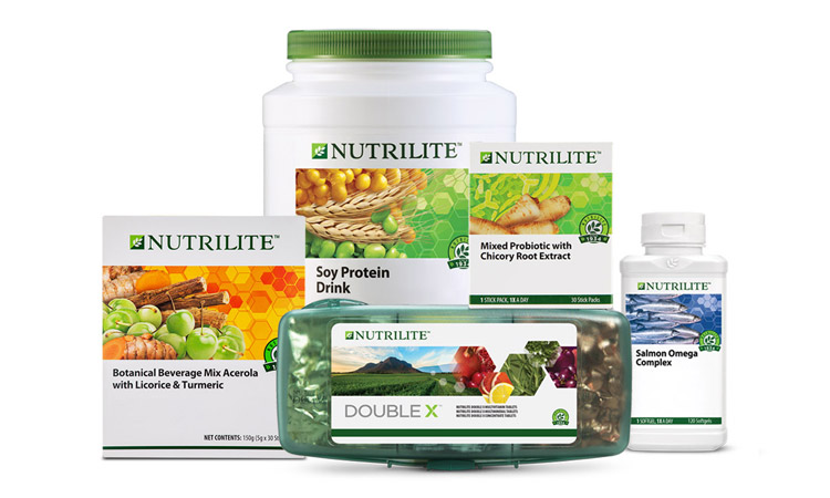 Nutrilite Health Bundle 309115.jpg