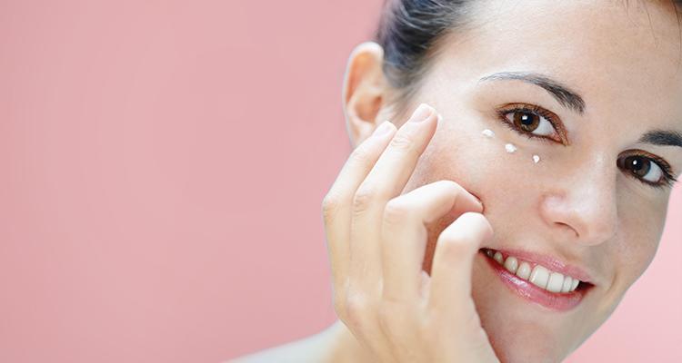 Cream for mature skin