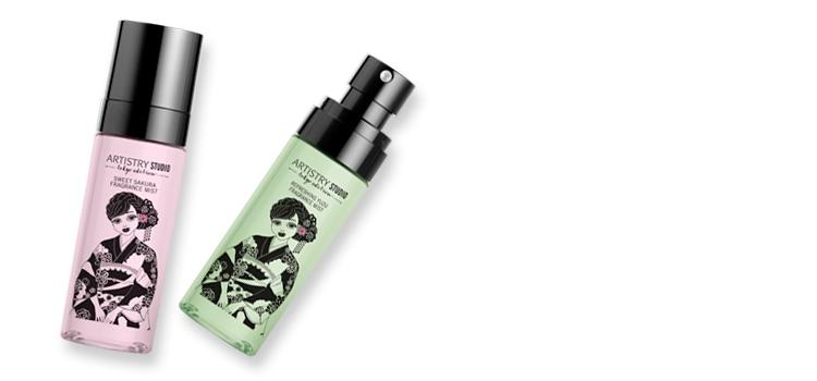 Kawaii Fragrance Mist Tokyo Edition
