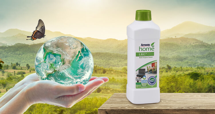 Green products Home