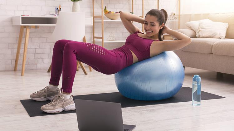 Join an online yoga class.jpg