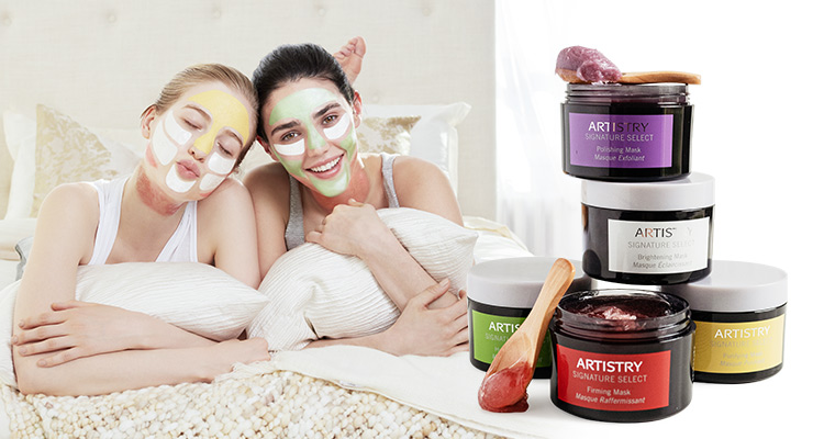 Why you need wash-off masks