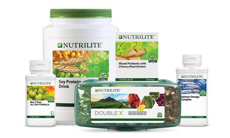 Nutrilite Health Bundle 309114.jpg