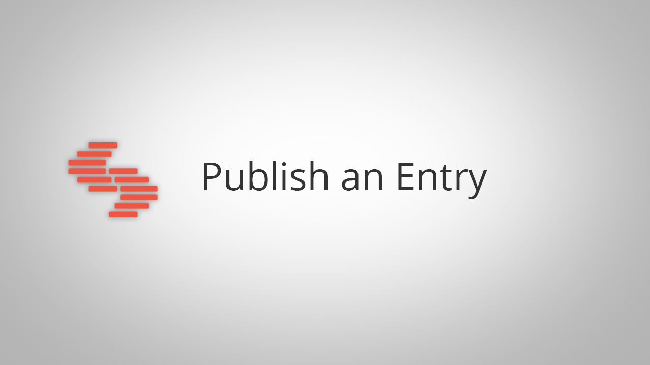 Publish an Entry.png