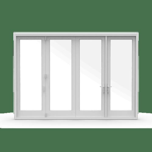 Wood Bifold Patio Doors, How Much Are Pella Bifold Patio Doors