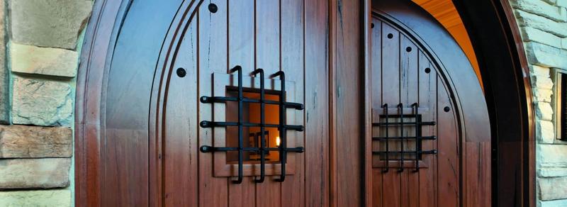 Front Entry Doors Pella