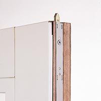 3-point Multipoint Lock