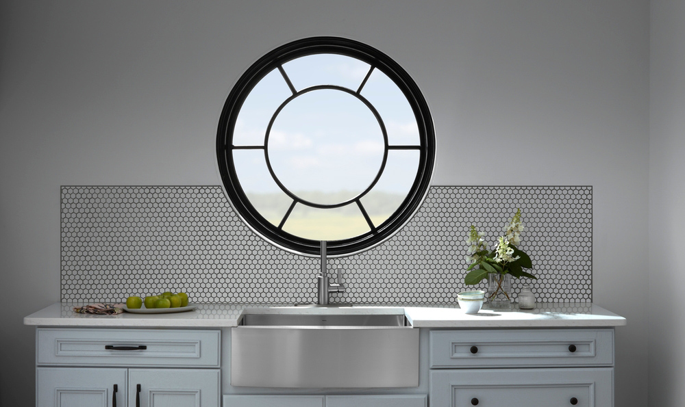 10 Types Of Round Windows Pella