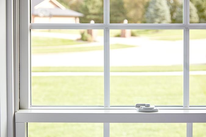 The Parts Of A Window Pella