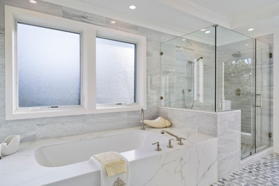 Bathroom Windows Pella