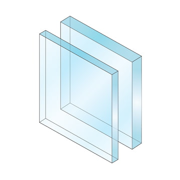 sound control glass rendering