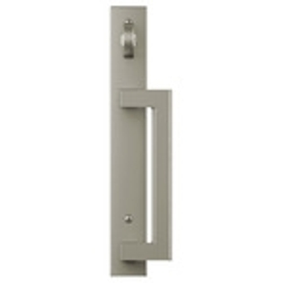 plazo hardware satin nickel