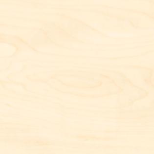 white oak finish
