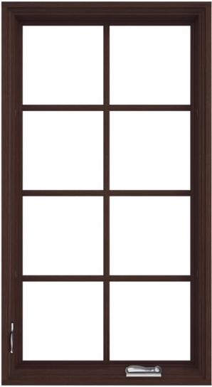 pella reserve casement window