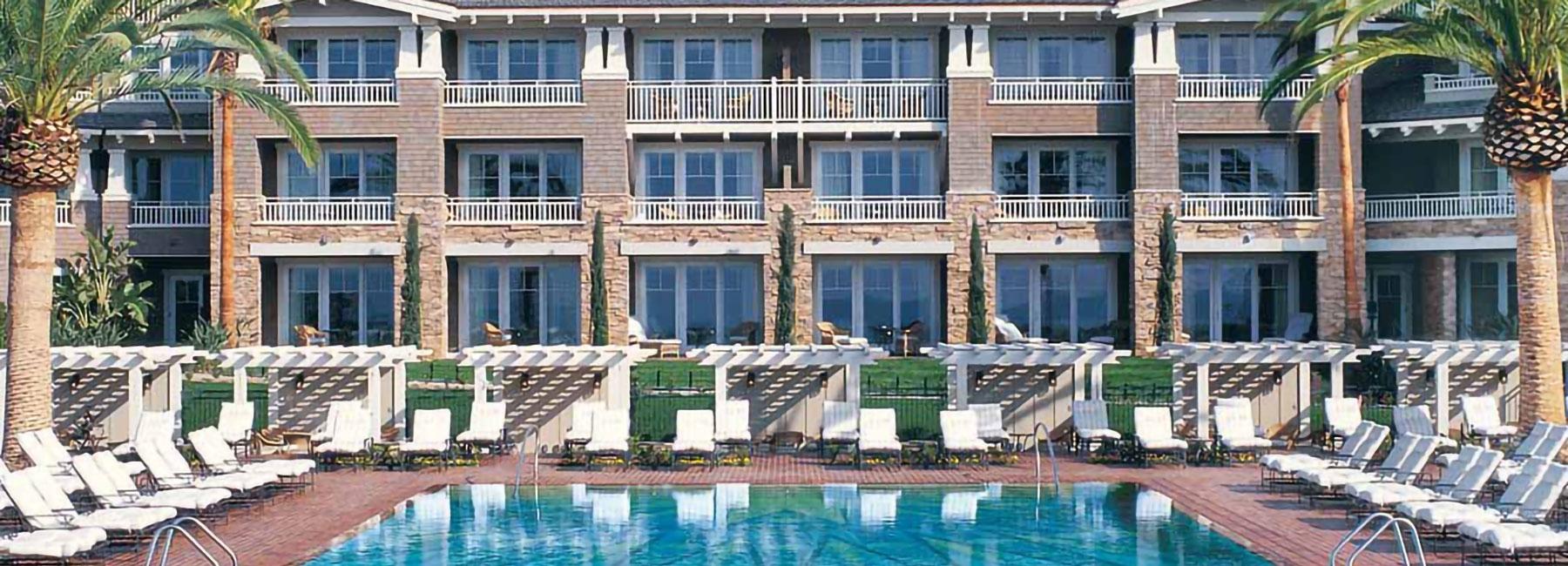 Montage Laguna Beach resort