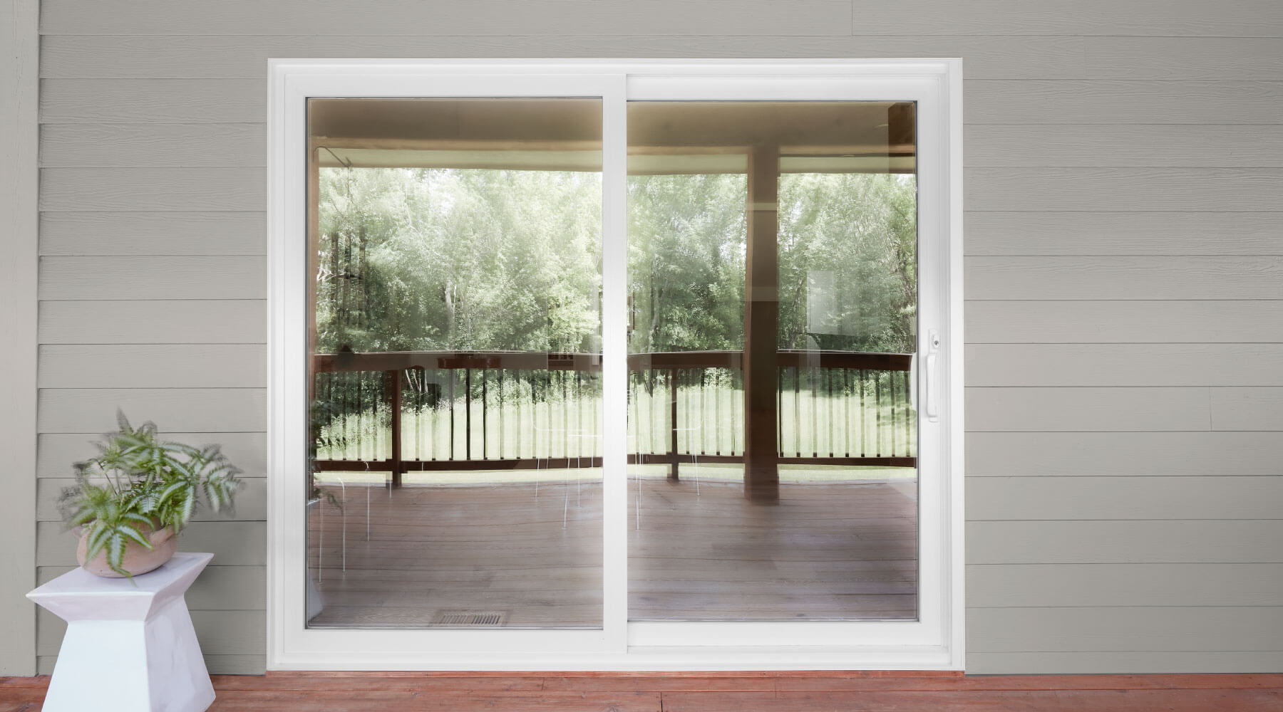 white-vinyl-sliding-patio-door-replacement