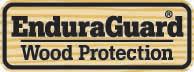 enduraguard wood protection icon
