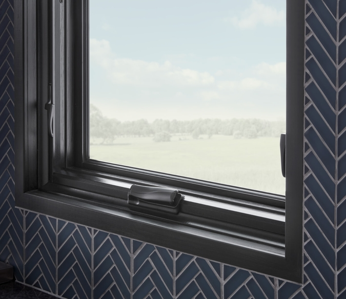large oceana awning window
