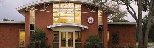 members first credit union exterior view