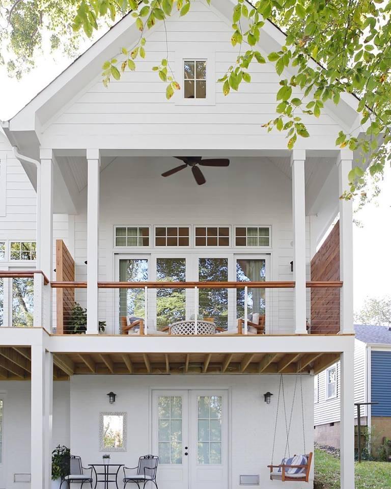 Custom Crafted Windows Patio Doors Bring Light Into Home Pella