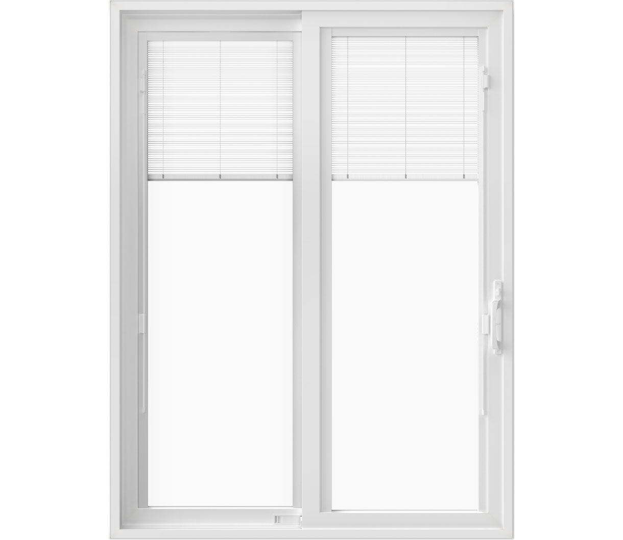 Pella 250 Series Sliding Patio Doors Pella