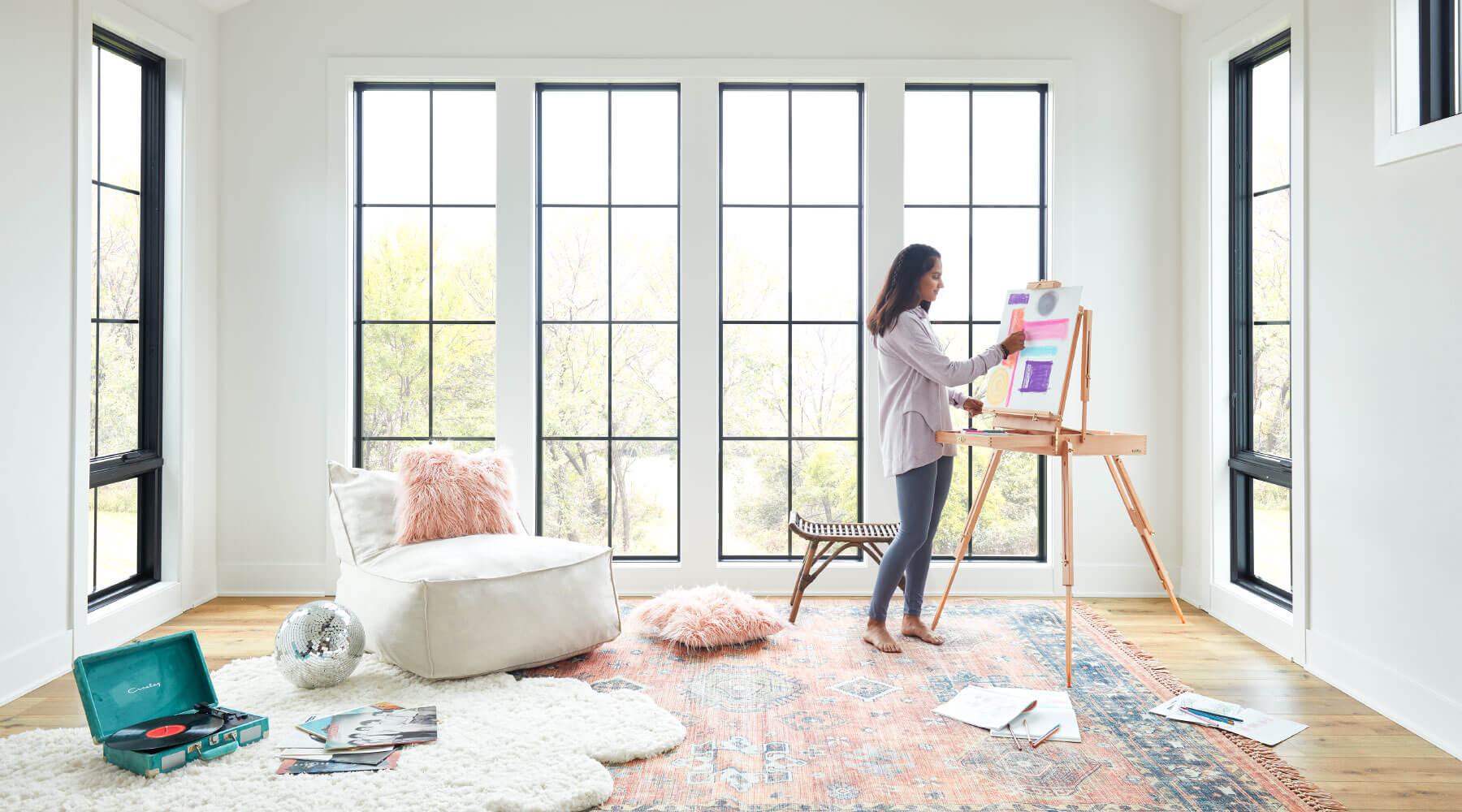 Benefits New Replacement Windows Pella