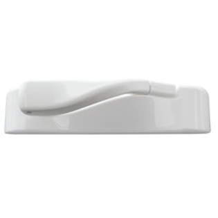 white fold away crank for vinyl windows
