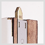 hinged door multi-point lock