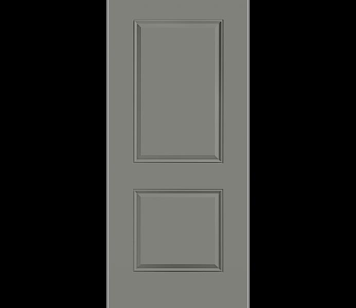 Solid Steel Pella Entry Doors