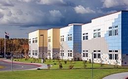 Machetanz elementary school